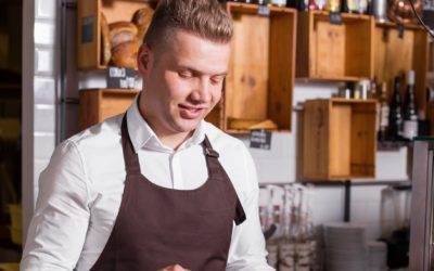 The Truth Behind Restaurant Employee Turnover (Infographic)